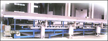 Rubber Belt Vacuum Filters Filtration Systems